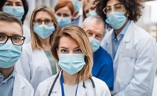 Giornata Nazionale personale sanitario